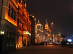 The Bund, Shanghai